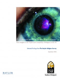 American Piety Cover