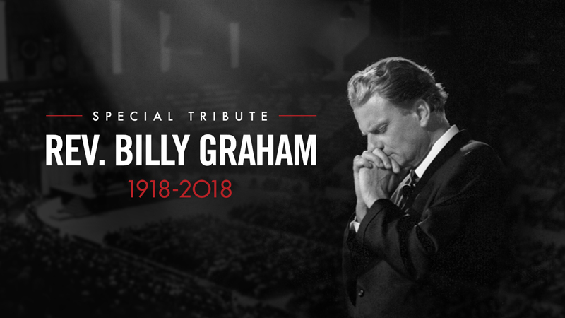 Billy Graham Symposium @ Paul Powell Chapel, Truett Seminary | Waco | Texas | United States
