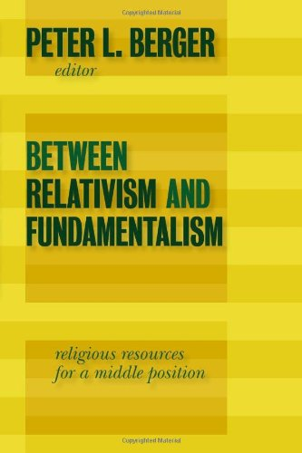 Between Relativism and Fundamentalism