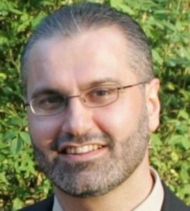 Fr Abjar Bahkou Ph D