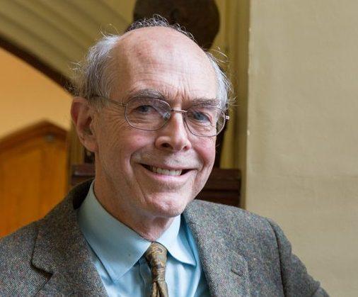 Oliver O'Donovan Lecture @ Elliston Chapel, Baylor University