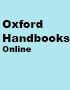 Oxford-Handbooks