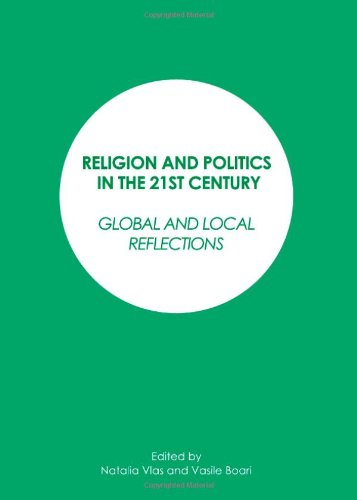 Religion and Politics Global and Local Reflections