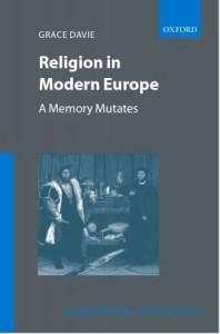 Religion in Modern Europe