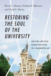 Restoring soul