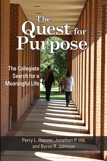 The Quest for Purpose