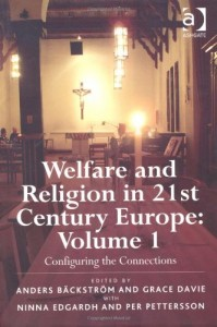 Welfare and Religion in 21st Century Europe 2010