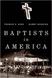 baptist in america