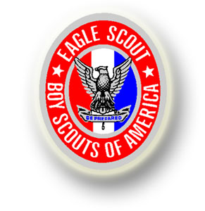Merit Beyond The Badges Eagle Scouts In Later Life