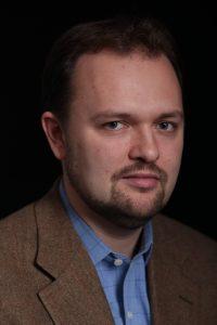 Decadent Societies: A Conversation with Ross Douthat @ Paul Powell Chapel, Truett Seminary, Baylor University