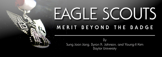 Eagle Scouts Merit Beyond The Badge