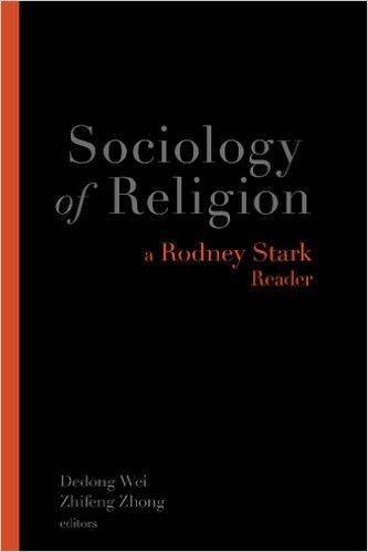 RODNEY STARK READER