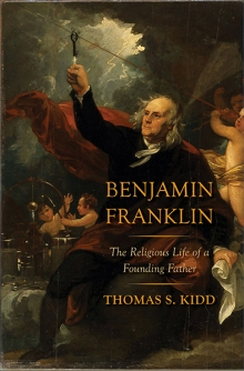 973 3 Ben Franklin
